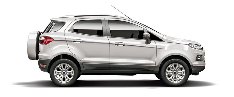 Ford EcoSport Dealer In India